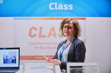 Maria Serrano-CLASS-EUCAD 2019